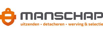 logo Manschap Uitzendbureau
